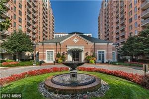 Photo of 11710 OLD GEORGETOWN RD #207, NORTH BETHESDA, MD 20852 (MLS # MC10129942)
