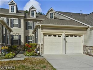Photo of 634 CARACLE CT, MILLERSVILLE, MD 21108 (MLS # AA9784943)