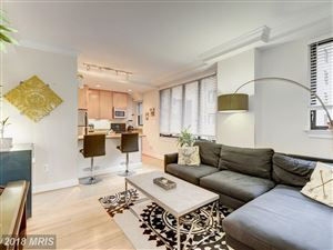 Photo of 1701 16TH ST NW #221, WASHINGTON, DC 20009 (MLS # DC10166943)