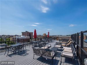 Tiny photo for 1701 16TH ST NW #221, WASHINGTON, DC 20009 (MLS # DC10166943)