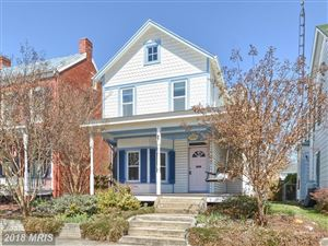 Photo of 229 DILL AVE, FREDERICK, MD 21701 (MLS # FR10147943)