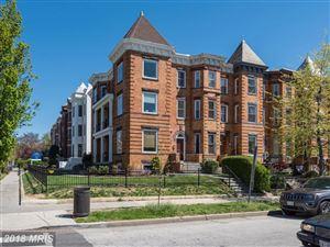 Photo of 1249 KENYON ST NW #4, WASHINGTON, DC 20010 (MLS # DC10235944)