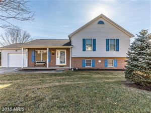 Photo of 121 REDHAVEN CT, THURMONT, MD 21788 (MLS # FR10153944)