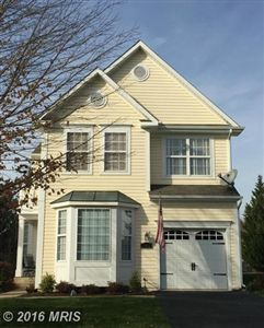 Photo of 9406 BRIDGEWATER CT W, FREDERICK, MD 21701 (MLS # FR8747944)