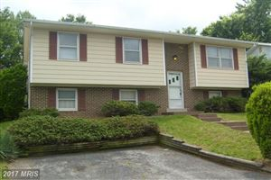 Photo of 1305 APPLETREE CT, FREDERICK, MD 21703 (MLS # FR9676944)