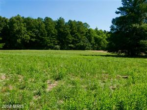 Photo of PARCEL 114 BOH BROOKS RD, TRAPPE, MD 21673 (MLS # TA10130944)