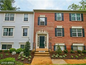 Photo of 12008 GOLF RIDGE CT #202, FAIRFAX, VA 22033 (MLS # FX10224945)