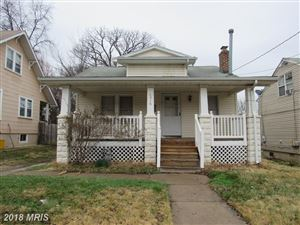 Photo of 4516 MADISON ST, RIVERDALE, MD 20737 (MLS # PG10169945)