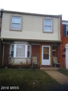 Photo of 10107 IRONGATE WAY, MANASSAS, VA 20109 (MLS # PW10158945)