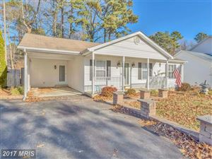 Photo of 992 SIDE SADDLE TRL, LUSBY, MD 20657 (MLS # CA10121946)