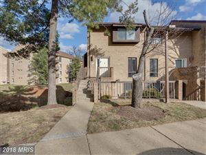 Photo of 3109 HAWTHORNE DR NE #3109, WASHINGTON, DC 20017 (MLS # DC10141946)