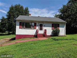 Photo of 243 RESETTLEMENT RD, MADISON, VA 22727 (MLS # MA10322946)