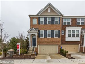 Photo of 15723 QUINCE TRACE TER, NORTH POTOMAC, MD 20878 (MLS # MC10163946)