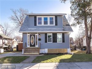 Photo of 707 OLD HOME RD, BALTIMORE, MD 21206 (MLS # BC10189947)