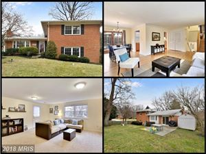 Photo of 3700 SPRUCEDALE DR, ANNANDALE, VA 22003 (MLS # FX10145947)