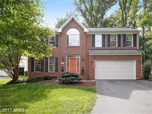 Photo of 7839 TWIN STREAM DR, ELLICOTT CITY, MD 21043 (MLS # HW10115947)