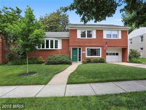 Photo of 9719 SINGLETON DR, BETHESDA, MD 20817 (MLS # MC10262947)