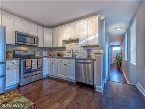 Photo of 2412 FAIRMOUNT AVE, BALTIMORE, MD 21224 (MLS # BA10251948)