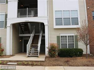 Photo of 46878 CLARION TER #101, STERLING, VA 20164 (MLS # LO10216949)