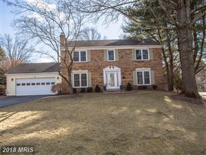 Photo of 1 ROYAL OAK CT, POTOMAC, MD 20854 (MLS # MC10150949)