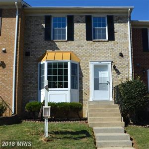 Photo of 1196 SOUTHERN NIGHT LN, GAITHERSBURG, MD 20879 (MLS # MC10180949)