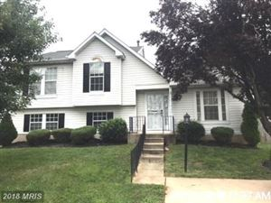 Photo of 8138 MILFORD GARDEN DR, BALTIMORE, MD 21244 (MLS # BC10326950)