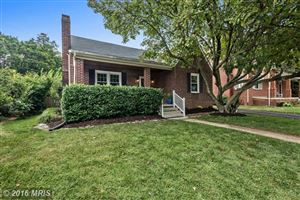 Photo of 112 14TH ST W, FREDERICK, MD 21701 (MLS # FR9762950)