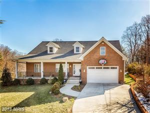Photo of 4101 HIGH POINT CT, ANNANDALE, VA 22003 (MLS # FX10186950)