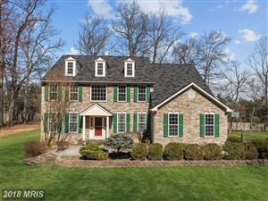Photo of 6504 MINK HOLLOW RD, HIGHLAND, MD 20777 (MLS # HW10279950)