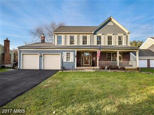 Photo of 6233 SAWYER RD, NEW MARKET, MD 21774 (MLS # FR10110951)