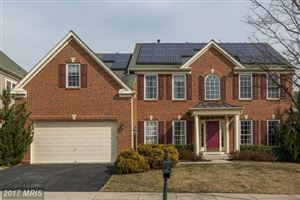 Photo of 4007 CARRIAGE HILL DR, FREDERICK, MD 21704 (MLS # FR9869951)