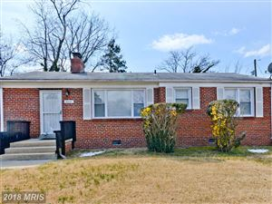 Photo of 6001 DRUID PL, DISTRICT HEIGHTS, MD 20747 (MLS # PG10182951)
