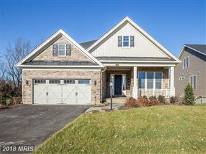 Photo of 13828 LONG RIDGE DR, GAINESVILLE, VA 20155 (MLS # PW10219951)