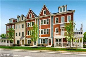 Photo of 418 VIRGINIA AVE #31, TOWSON, MD 21286 (MLS # BC10326952)