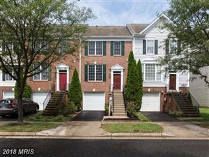 Photo of 43448 JUBILEE ST, CHANTILLY, VA 20152 (MLS # LO10323952)