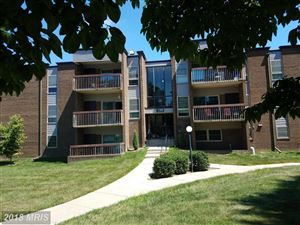 Photo of 2309 GREENERY LN #101-1, SILVER SPRING, MD 20906 (MLS # MC10295952)