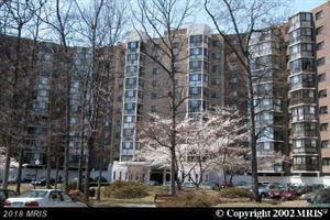 Photo of 15101 INTERLACHEN DR #1-409, SILVER SPRING, MD 20906 (MLS # MC10298952)