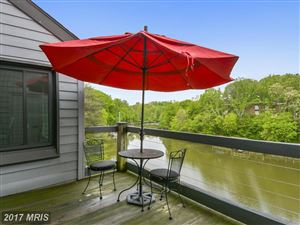Photo of 14 SPA CREEK LNDG #B3, ANNAPOLIS, MD 21403 (MLS # AA9009953)