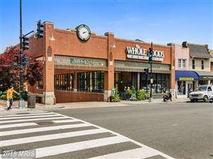 Tiny photo for 2134 37TH ST NW, WASHINGTON, DC 20007 (MLS # DC10277953)