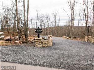 Tiny photo for OAKLAND SANG RUN RD, OAKLAND, MD 21550 (MLS # GA9540953)