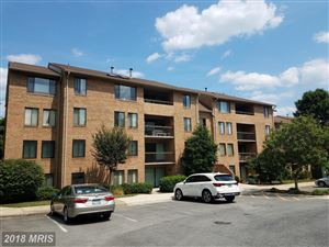Photo of 11323 COMMONWEALTH DR #101, ROCKVILLE, MD 20852 (MLS # MC10297953)