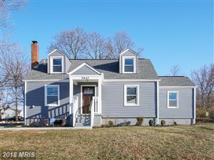 Photo of 9443 GUILFORD RD, COLUMBIA, MD 21046 (MLS # HW10174954)