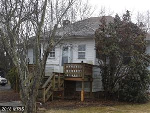 Photo of 4078 MAIN ST, TRAPPE, MD 21673 (MLS # TA10150954)