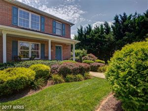 Photo of 2082 STONELEIGH DR, WINCHESTER, VA 22601 (MLS # WI10034954)