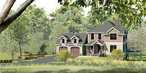 Photo of 105 ROSCOE ROWE BLVD #LOT#2, ANNAPOLIS, MD 21401 (MLS # AA8405955)