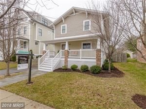 Photo of 232 CLEVELAND ST N, ARLINGTON, VA 22201 (MLS # AR10161955)