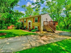 Photo of 203 JANET CT, REISTERSTOWN, MD 21136 (MLS # BC10228955)