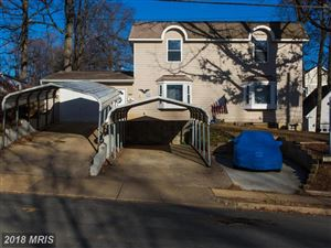 Photo of 2001 GRIFFITH RD, FALLS CHURCH, VA 22043 (MLS # FX10145955)