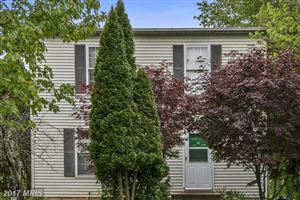 Photo of 14385 FREDERICK ROAD, COOKSVILLE, MD 21723 (MLS # HW9875955)