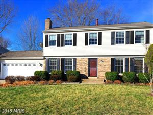 Photo of 123 LAURA ANNE DR, STERLING, VA 20164 (MLS # LO10179955)